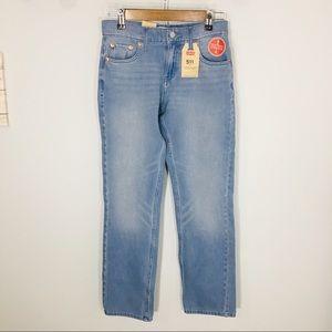 Levi's 511 Slim Boy's Jeans NWT